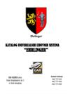 Ehrlinger katalog