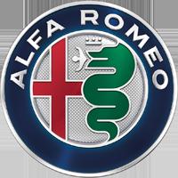 Alfa Romeo auspusi