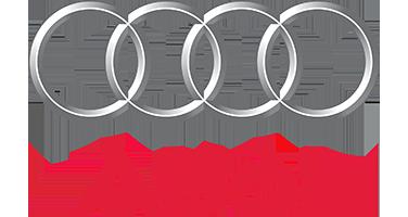 Audi auspusi