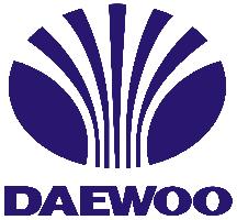 Daewoo auspusi