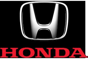 Honda auspusi