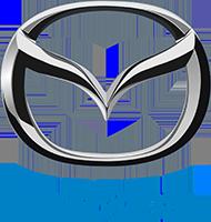 Mazda auspusi