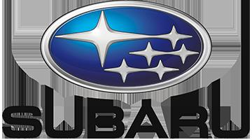 Subaru auspusi