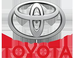 Toyota auspusi